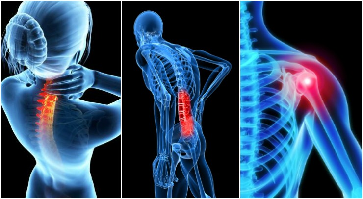 Common spine injuries and spine safety awareness